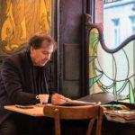 Philippe Graffin | Marije van den Berg